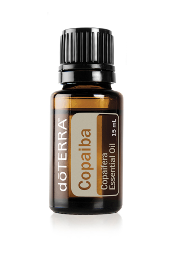 Copaiba Essential Oil by doTERRA