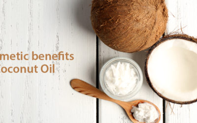 4 Cosmetic benefits of Coconut Oil you may not know about