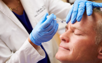 7 Non-Cosmetic Reasons to Get Botox